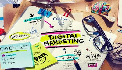 Tham gia khóa học Digital Marketing để có thêm kiến thức hữu ích