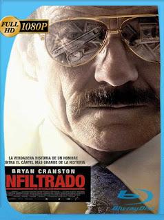 El infiltrado (2016) HD [1080p] Latino [GoogleDrive] SilvestreHD