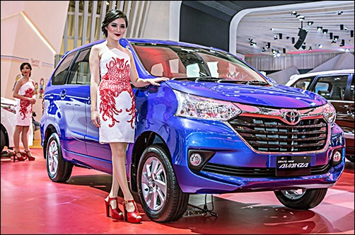 2017 Toyota Avanza Philippines Reviews