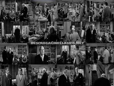 Testigo de cargo (1957) Witness for the Prosecution