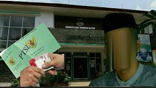 Oknum Pokmas PTSL Staff Di Duga Hamburkan Uang