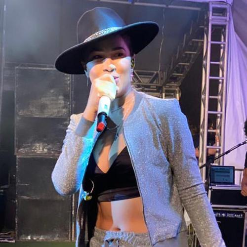 Michele Andrade - Campanário - CE - Janeiro - 2020
