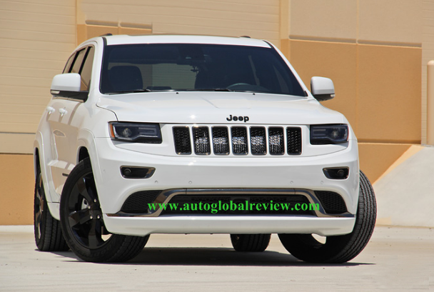 Jeep Cherokee Supercharger Kit