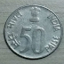Do you know! Rs 50 paise coin is still a legal tender