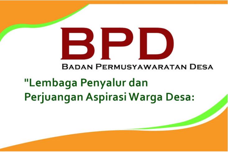 dijelaskan tentang Hak Badan Permusyawaratan Desa  Memahami Hak BPD Dalam UU 6 Tahun 2014