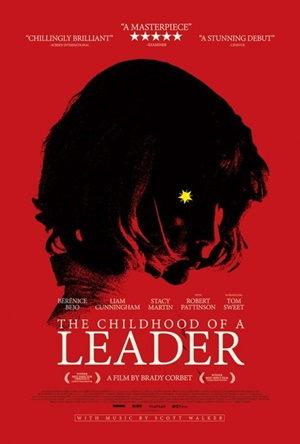 La Niñez de un Lider (2015) DVDRip Latino