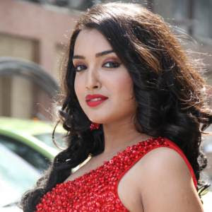 Bhojpuri Actress Amrapali Dubey Income, Salary per film