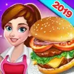 Rising Super Chef – Craze Restaurant Cooking Games 5.2.1 Apk + Mod (Unlimited Money) for android