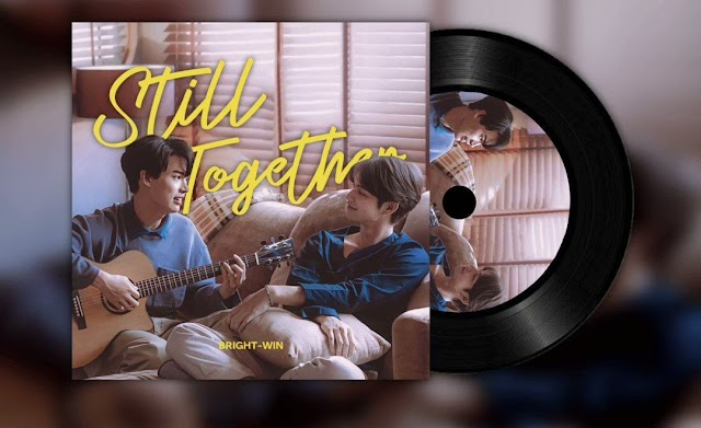 English Version - Still Together Ost YANG KOO GUN by Bright Win