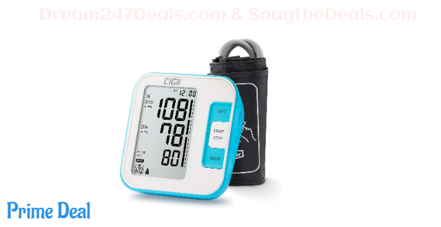 45%Off Accurate automatic blood pressure monitor