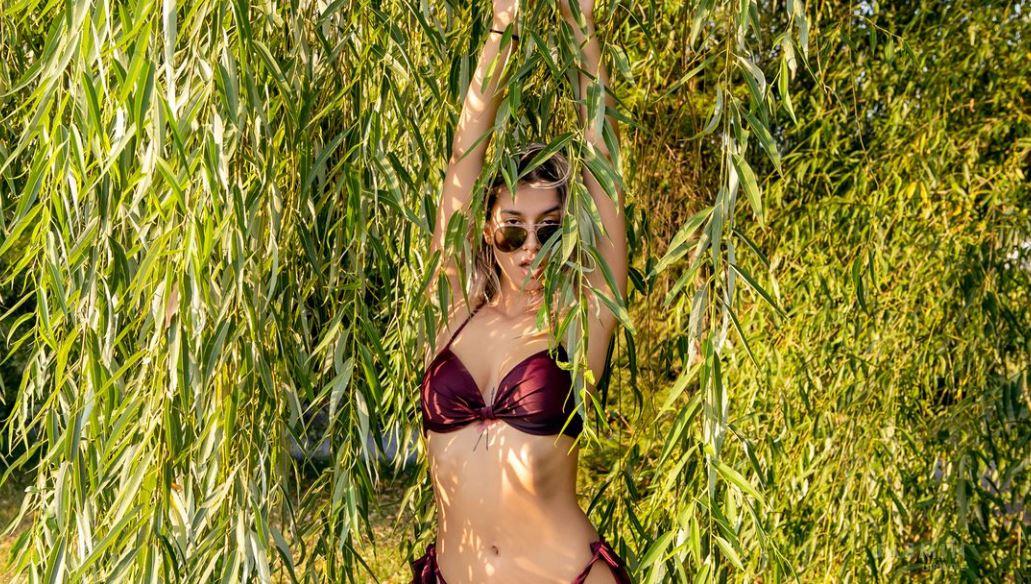 LaraKole Model GlamourCams