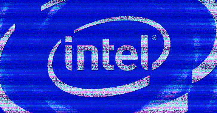 New Intel CPU Flaw Exploits Hyper-Threading to Steal Encrypted Data