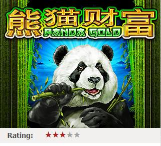 Khám phá gấu trúc đáng yêu trong game Panda Gold