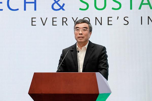 Relatório de Sustentabilidade 2020 - Huawei está a tornar-se uma empresa cada vez mais sustentável e verde