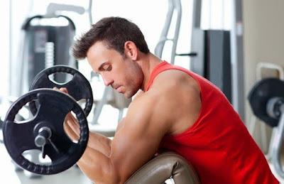 tập thể dục đúng cách sẽ giúp tăng cân hiệu quả