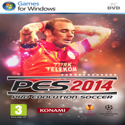 PESEdit 2014 Patch