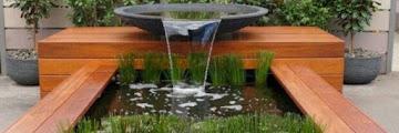 50 Diy Garden Pond Waterfall Ideas