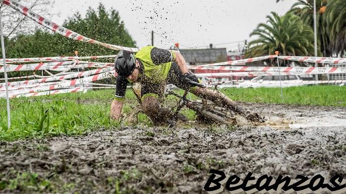 Las fotos del Ciclocross de Betanzos - Fotos Luz Iglesias