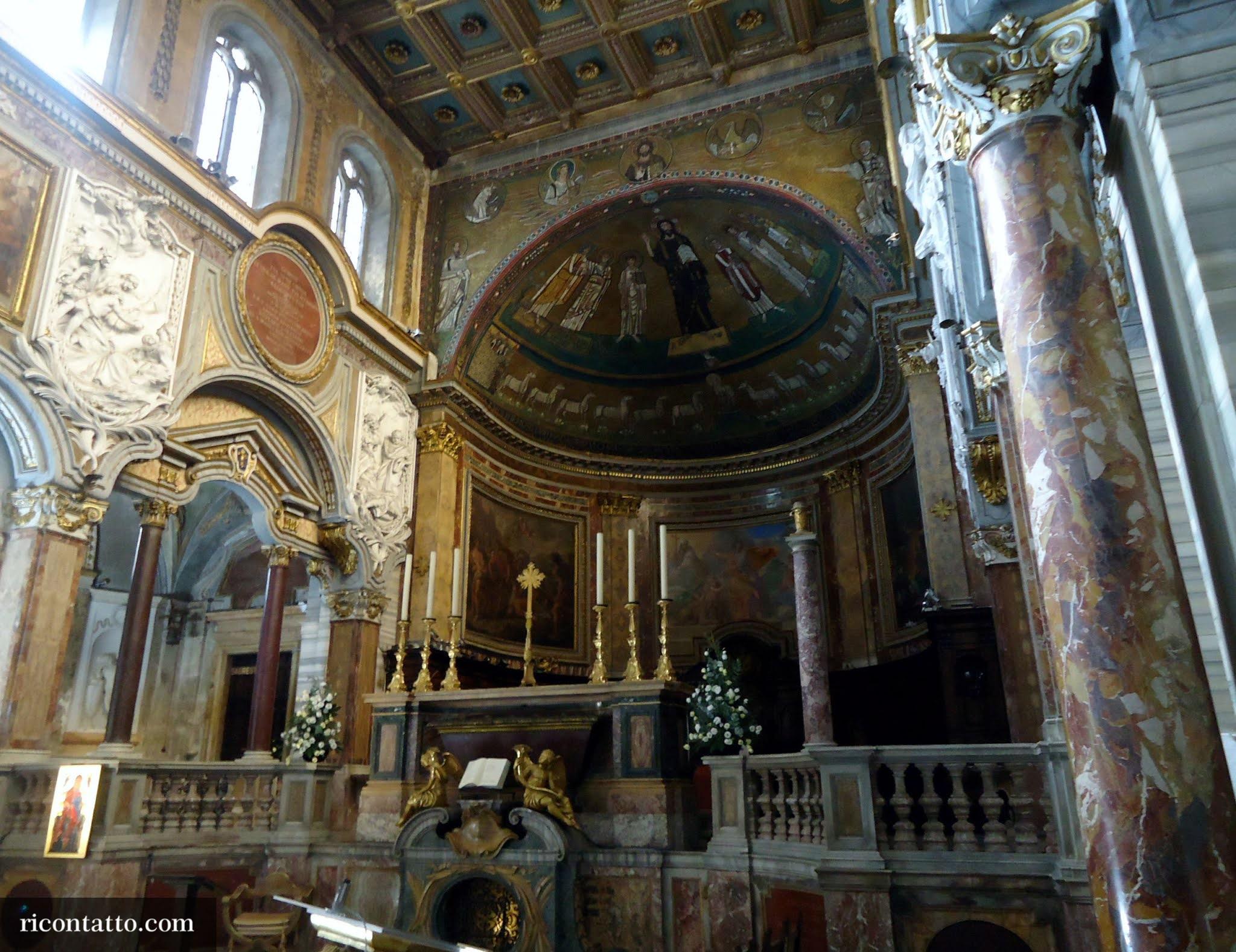 Roma, Lazio, Italy - Photo #14 by Ricontatto.com
