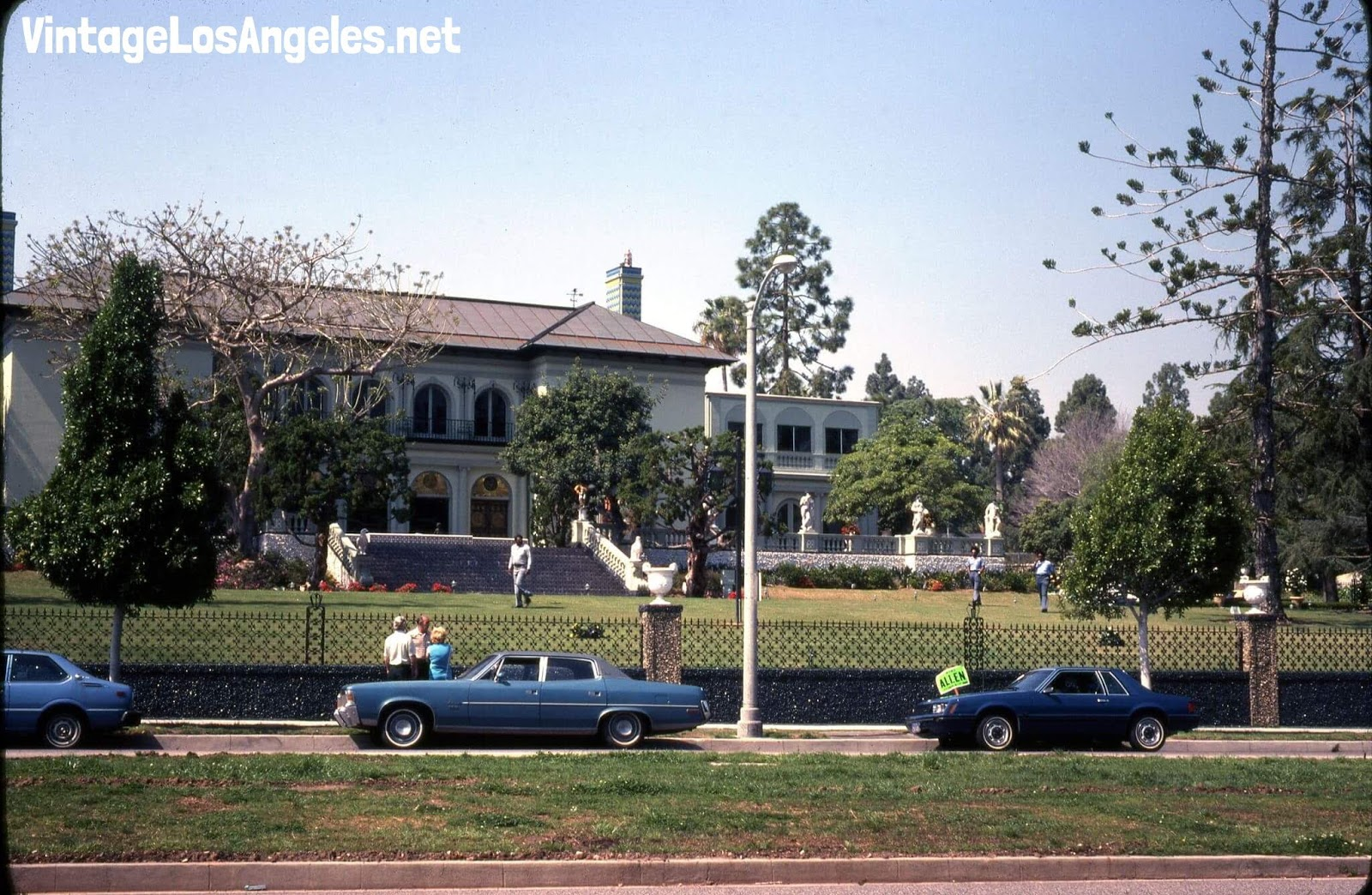 the pan pacific auditorium alison martino s the sheik s house in beverly hills