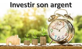 Le blog Investir son argent
