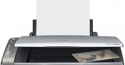 Epson Stylus Cx4200 Print Driver Download