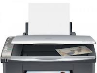 Epson Stylus CX4200 Printer Driver Download