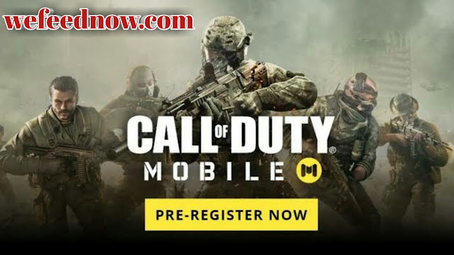 call of duty mobile game, call of duty, cod mobile game,