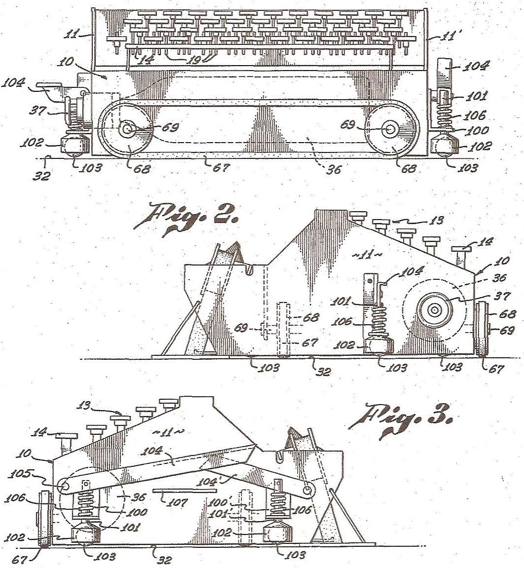 Oz Typewriter On This Day In Typewriter History Xc