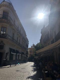 2019年 スペイン日記