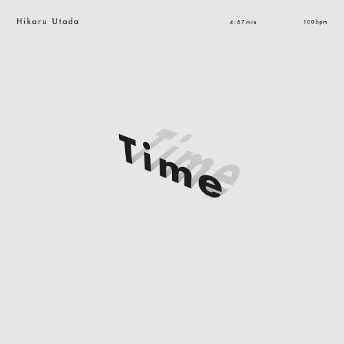 宇多田ヒカル - Time rar