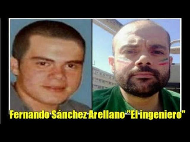 Las nuevas ordenes para El Ingeniero  ex líder de Los Arellano Félix (CAF)