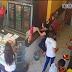 VÍDEO | Homem é preso minutos depois de roubar celular em lanchonete em Patos