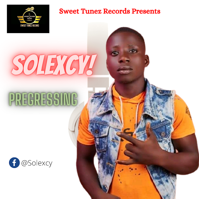 DOWNLOAD MUSIC: Solecxy - Progressing Mp3