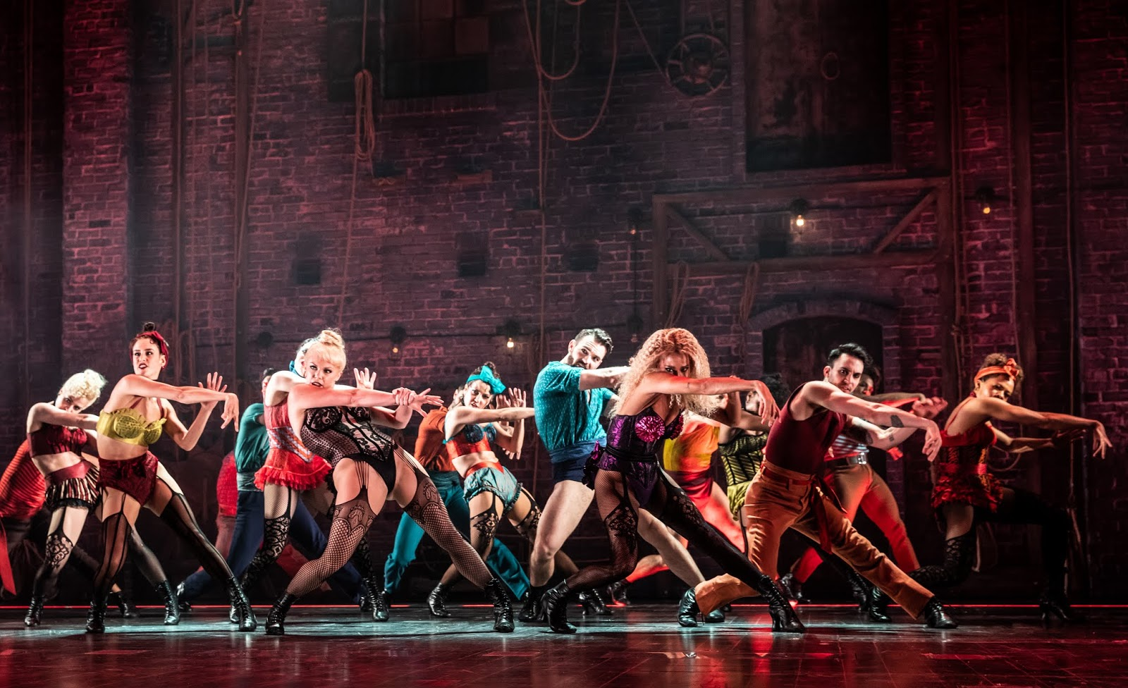 Cheap: Moulin Rouge Orchestrates A Too-Choreographed Twisting Of The Knife