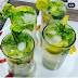 virgin lemon mojito recipe