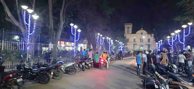Chandannagar Strand - The Best Hangout Place For All Ages