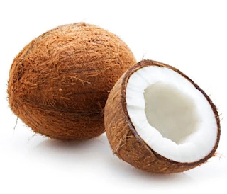 Coconut (coco nucifera) is widely known as wonder food for health, because it contains almost all the essential nutrients needed by the human body. They are the seed and fruit of the palm tree family, and are found in tropical regions where they are harvested and mostly consumed. Coconuts are native of the Pacific Islands and Asia, they are believed to have originated from the Indonesia and Malaysia region and to the south west New Guinea. There is an evidence that coconut have been grown in India about 3000 years ago.