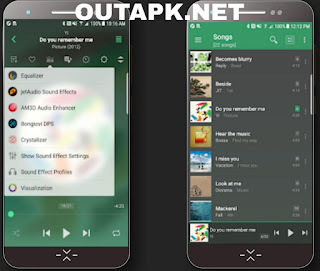 jetAudio HD Music Player Plus v10.3.1 [Patched] [Lite] Apk