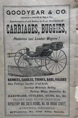 Goodyear Carriages