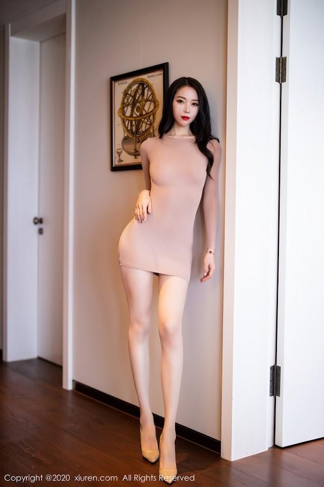 China Beautyful Girl Pic No.181 ||  梦心月 (Meng Xin Yue)