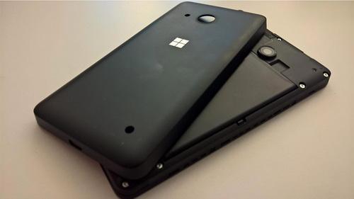 Microsoft Lumia 550 Masuk Indonesia