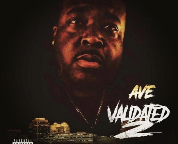 Album Stream: Ave - Validated 2