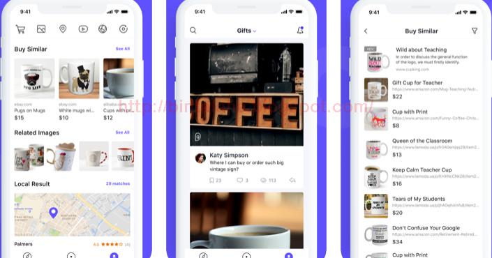10 Aplikasi Pencarian Gambar Terbalik Terbaik Untuk iPhone ...
