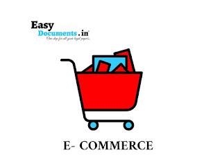 HOW TO START E-COMMERCE BUSINESS