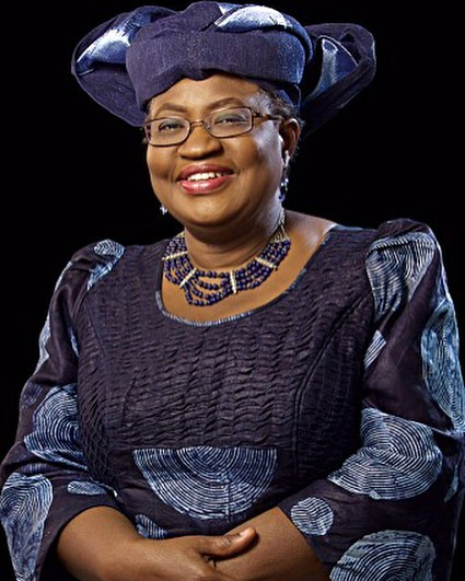 Okonjo-Iweala named director at UK bank — to earn £130,000 a year