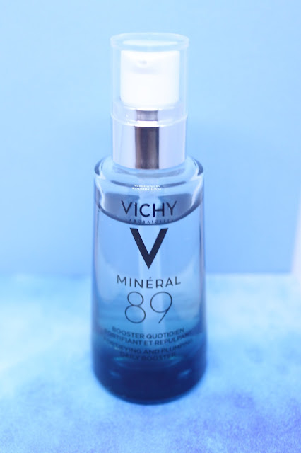 Vichy Minéral 89 Skin Boost Serum Product Review
