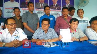 DPC Partai Demokrat Buka Pendaftaran Bacabup-Bacawabup Bojonegoro