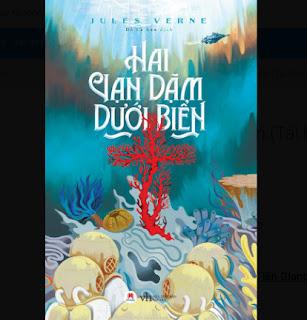 Hai Vạn Dặm Dưới Đáy Biển (Tái Bản 2020) ebook PDF EPUB AWZ3 PRC MOBI