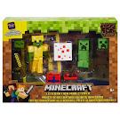 Minecraft Creeper Comic Maker Series 3 Figure